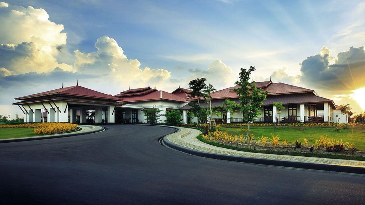 Accor a ouvert son premier hôtel en Birmanie en novembre2014, un hôtel haut de gamme sous enseigne MGallery (notre photo). Depuis, l'opérateur français y a renforcé sa présence.