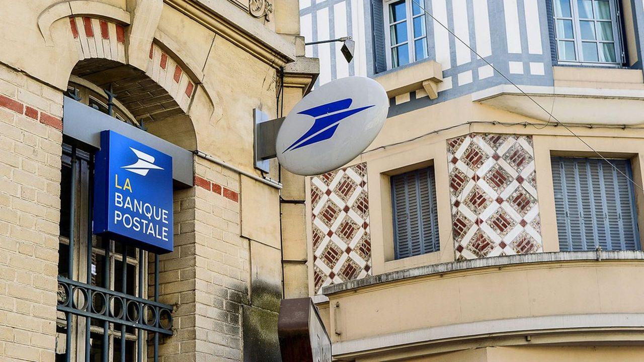 Pour mieux tracer l'argent et vérifier la régularité des versements sur les PEL, La Banque Postale aurait besoin que les transactions se fassent depuis un compte postal.
