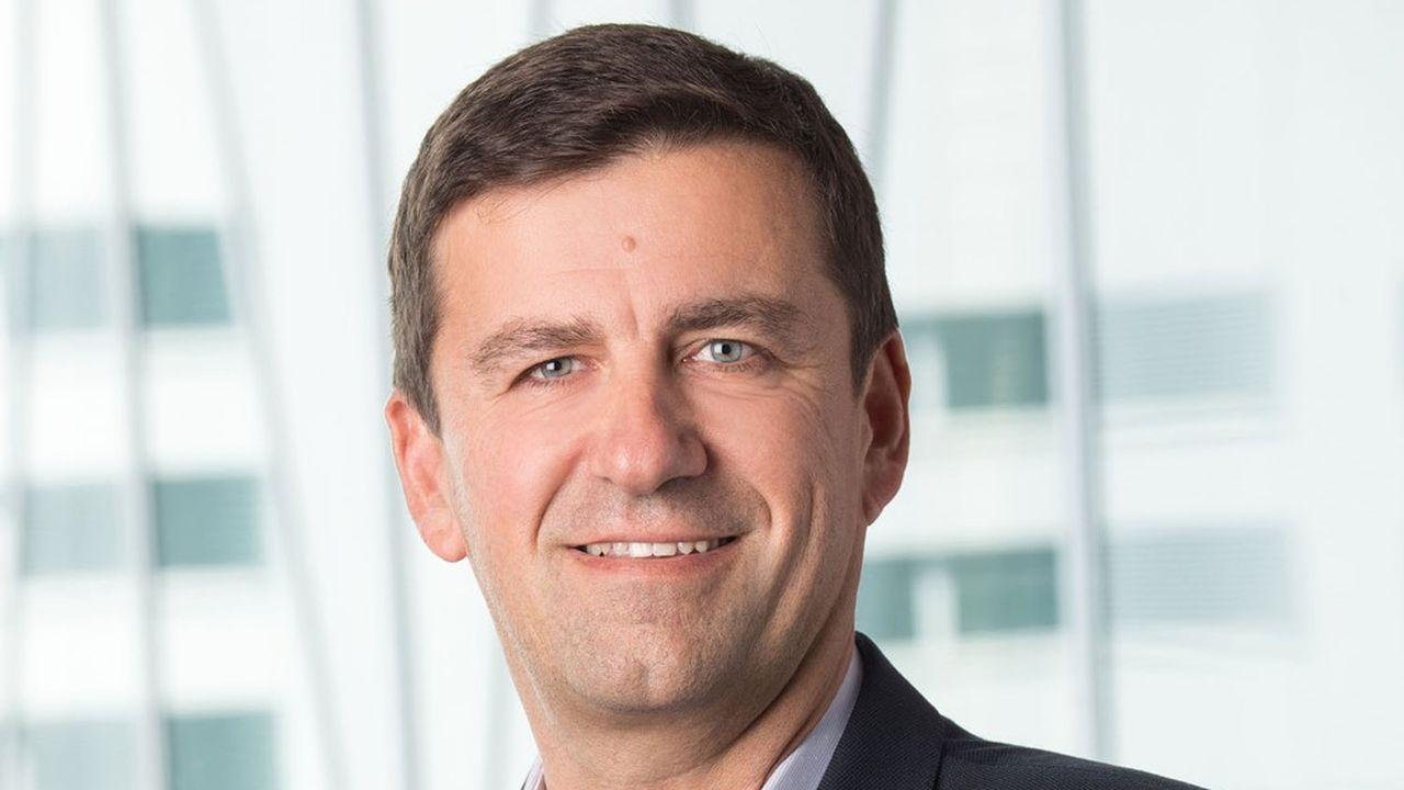 Parmi les objectifs du nouveau PDG de Coca-Cola European Partners France, François Gay-Bellile : gagner des parts de marché sur le segment des « hard seltzers », des boissons gazeuses alcoolisées.