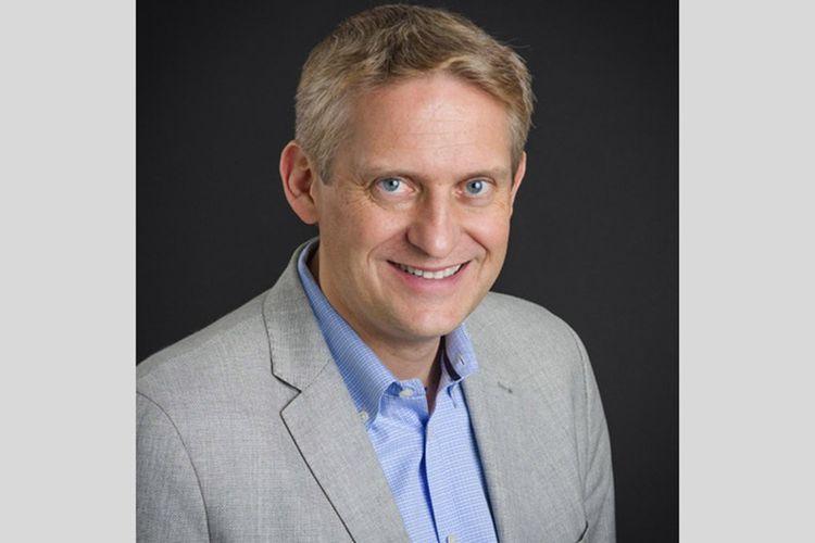 Nicolas Gaume, président et cofondateur de Space Cargo Unlimited.