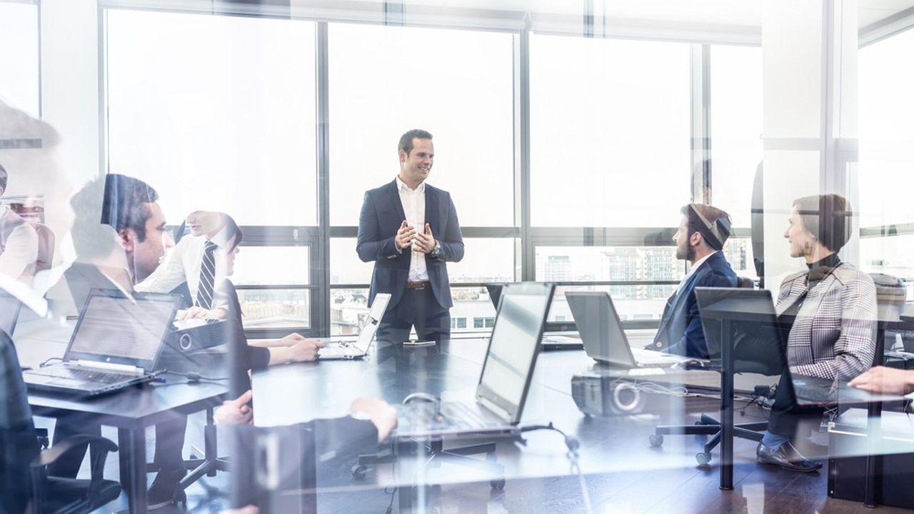 La certification B Corp donne non seulement la légitimité aux cabinets de conseil pour accompagner la transformation de leurs clients, mais aussi un atout dans le recrutement de talents avec un fort sentiment d'engagement.