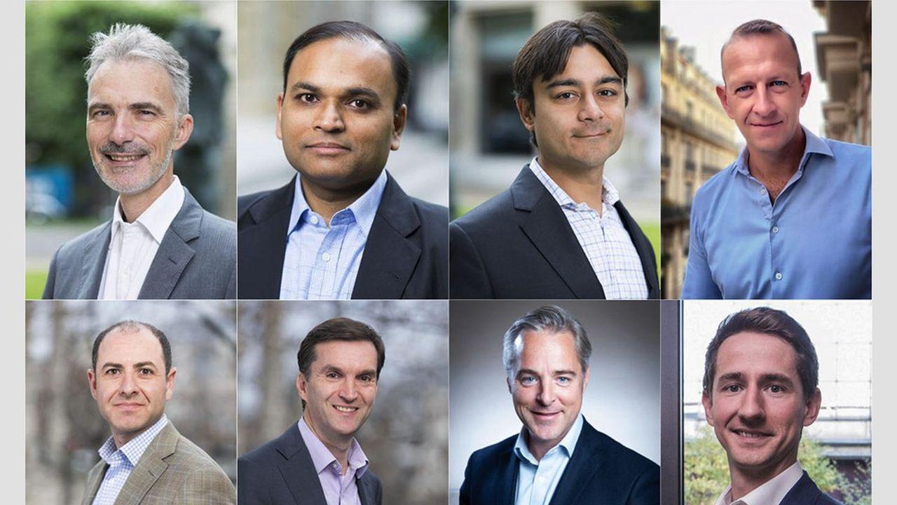 L'équipe d'Axa Venture va passer de 25 à une trentaine de personnes.