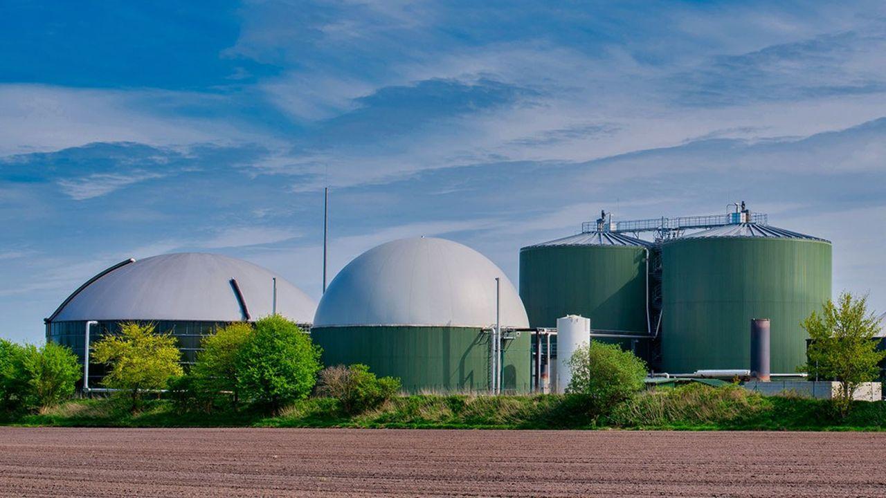 La méthanisation se développe en Ile-de-France. Dans les Yvelines, un projet expérimental visant à transformer les boues d'épuration en gaz suscite de fortes oppositions locales.