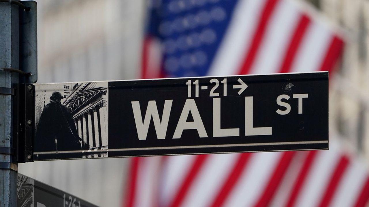 Le S & P 500 a clôturé pour la première fois de son histoire au-dessus des 4.000 points jeudi.
