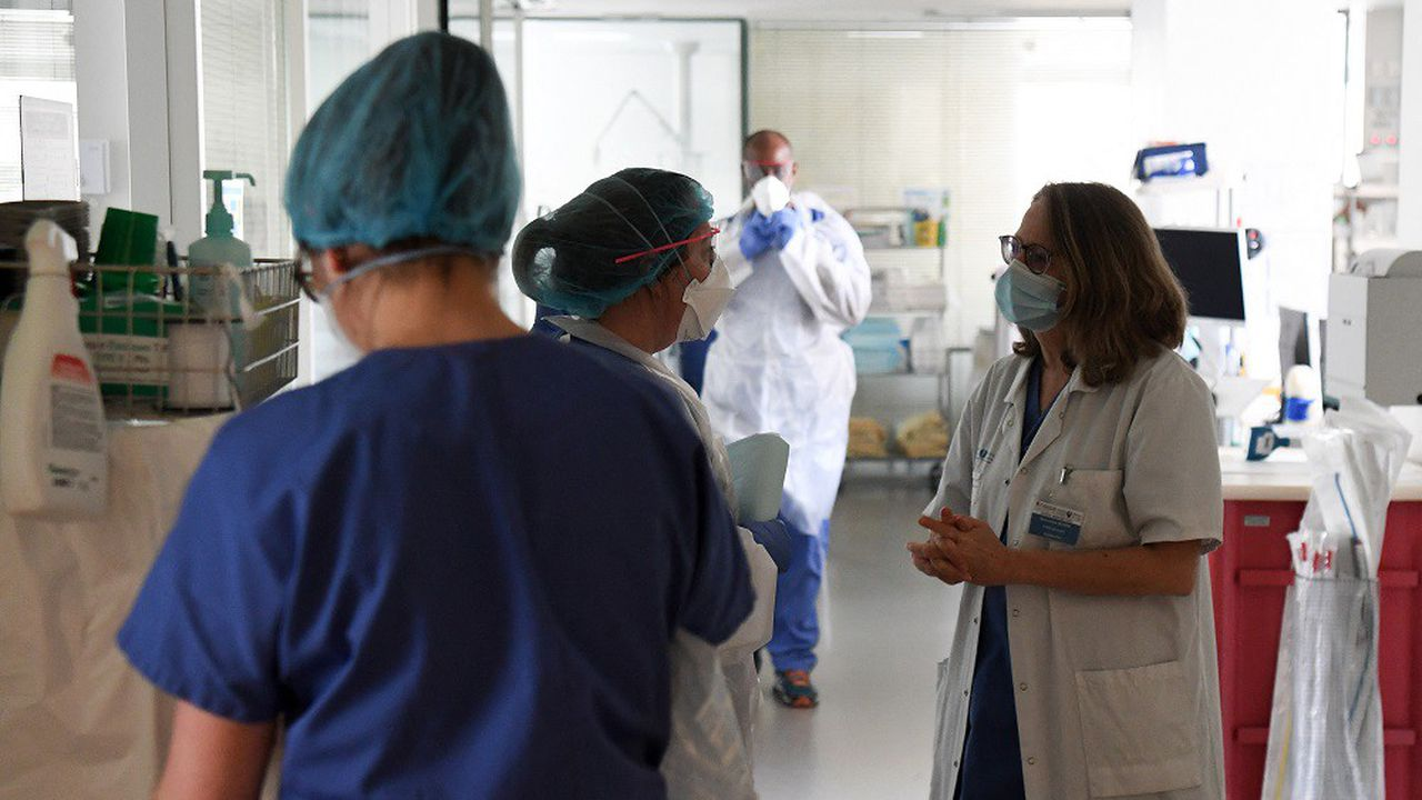 Près de deux millions d'injections ont été réalisées auprès du personnel de santé.