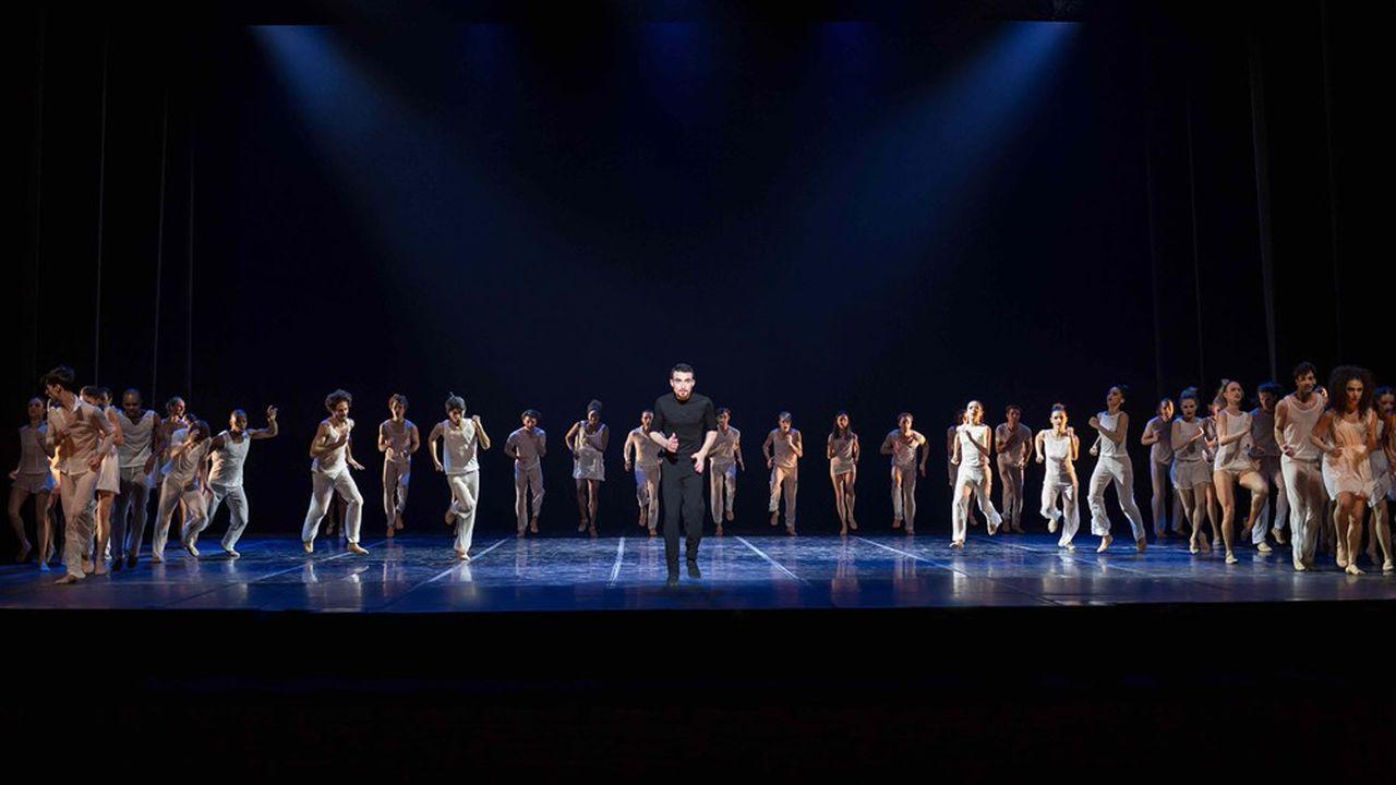 Les fans du monde entier peuvent se connecter sur la chaîne du Béjart Ballet Lausanne.