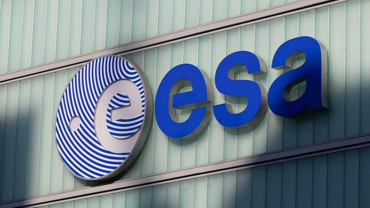 L'ESA déclare une enveloppe de 700millions de dollars pour développer les applications spatiales des PME et start-up européennes.