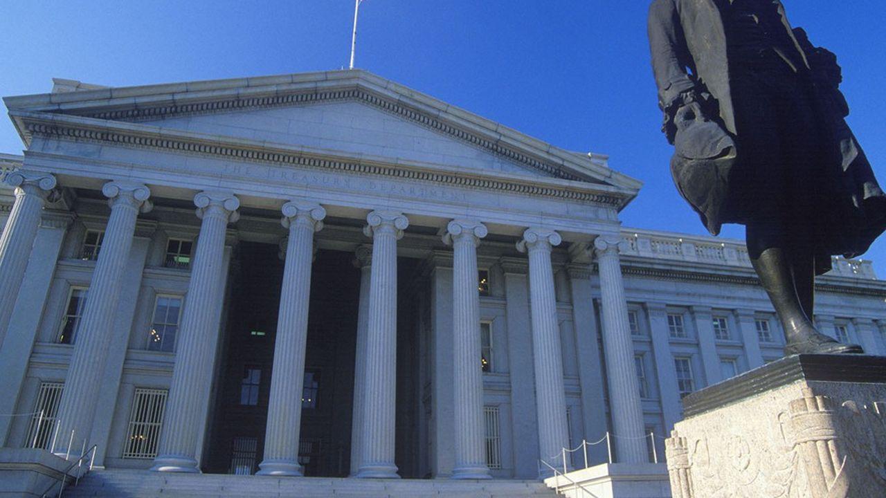 Conséquences de la hausse des taux, les Treasuries américains ont enregistré leur pire performance trimestrielle en plus de 40 ans.