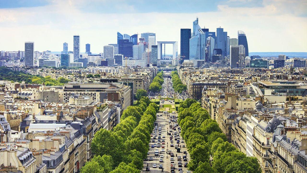«Les marchés européens, dont le CAC 40, ont le profil idéal dans l'environnement macroéconomique actuel», estime Benjamin Melman, directeur des investissements d'Edmond de Rothschild AM.
