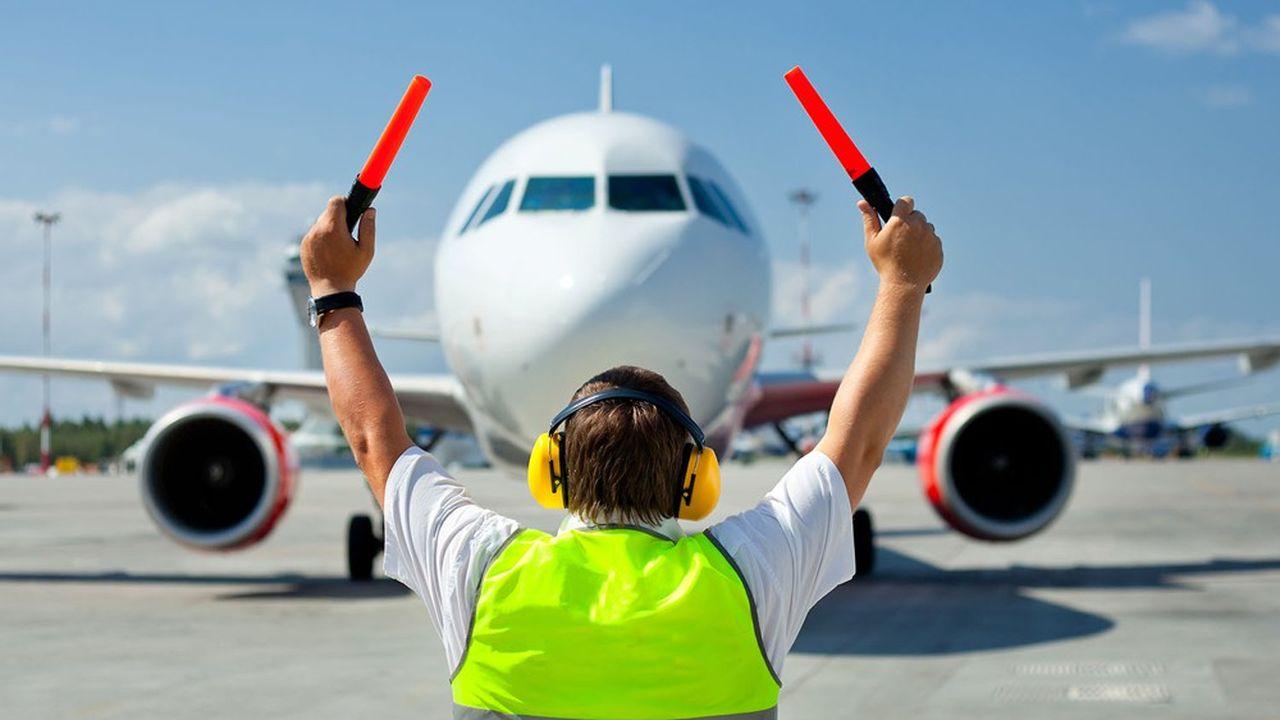 L'Europe est la lanterne rouge mondiale de la reprise du trafic aérien.