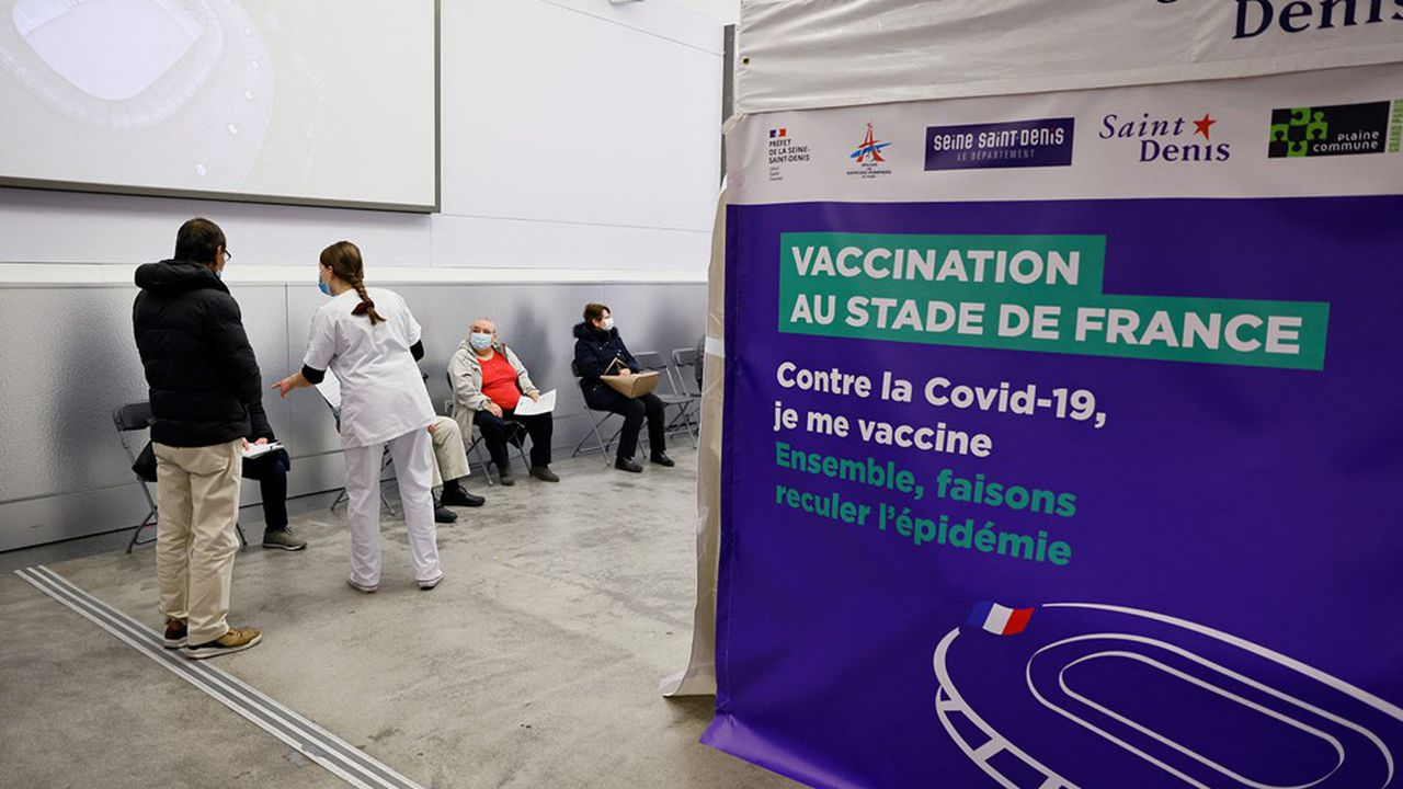 Les professionnels de santé en ville voudraient des vaccins Pfizer, mais ils sont fléchés vers les centres de vaccination et les vaccinodromes.