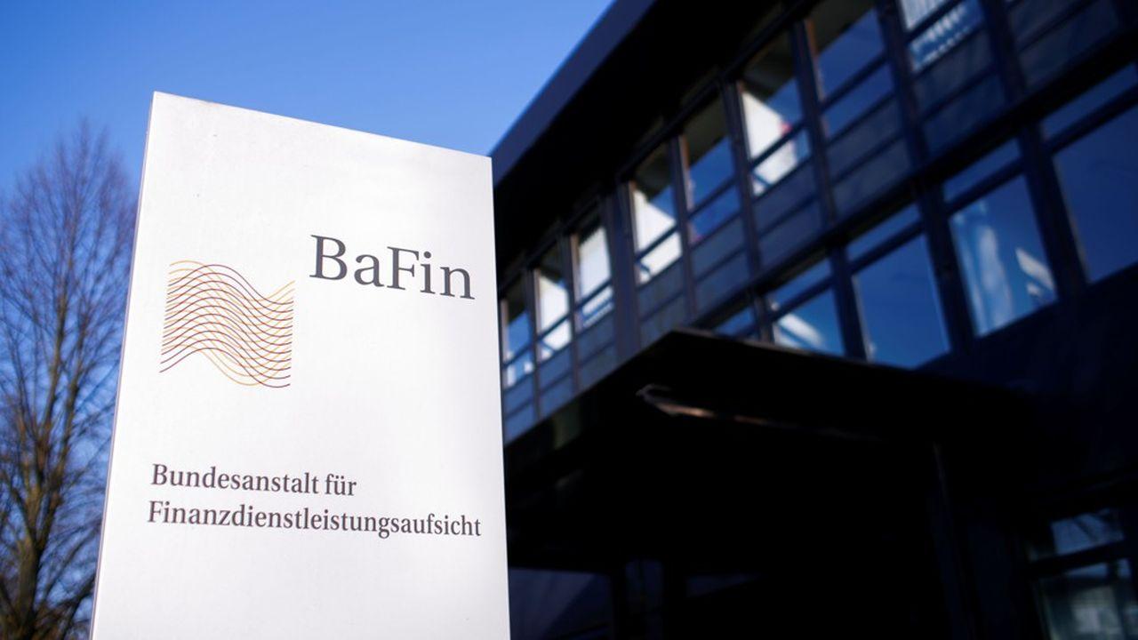 Le superviseur bancaire de l'Allemagne, la BaFin, a débauché celui de la Suisse pour redorer son blason.