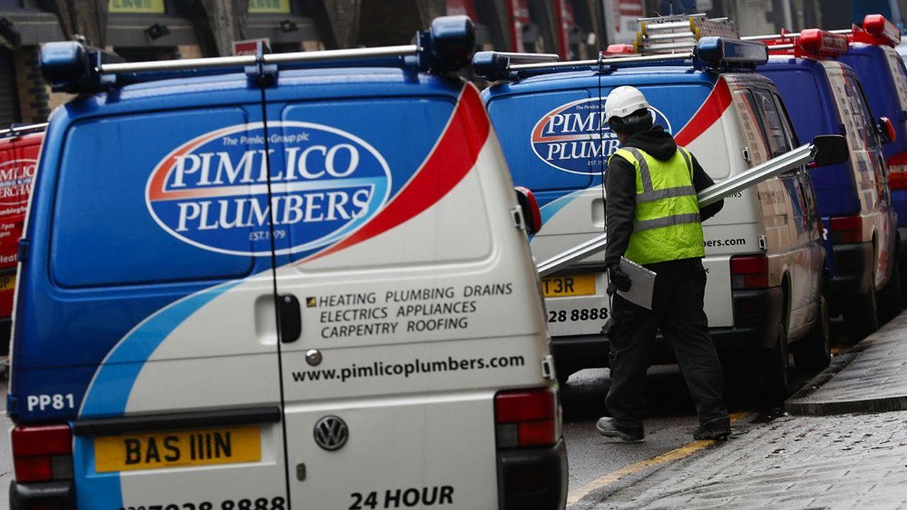 Le groupe de plomberie britannique Pimlico Plumbers exige d'ores et déjà une preuve de vaccination pour l'ensemble de ses artisans.