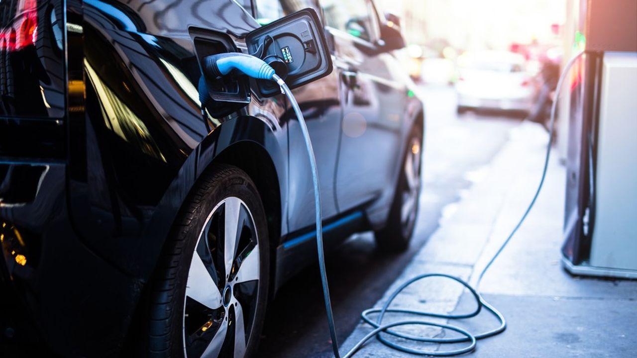Les ventes de voitures électriques rechargeables ont atteint 61.585 unités sur les trois premiers mois de l'année, soit 14% du marché.