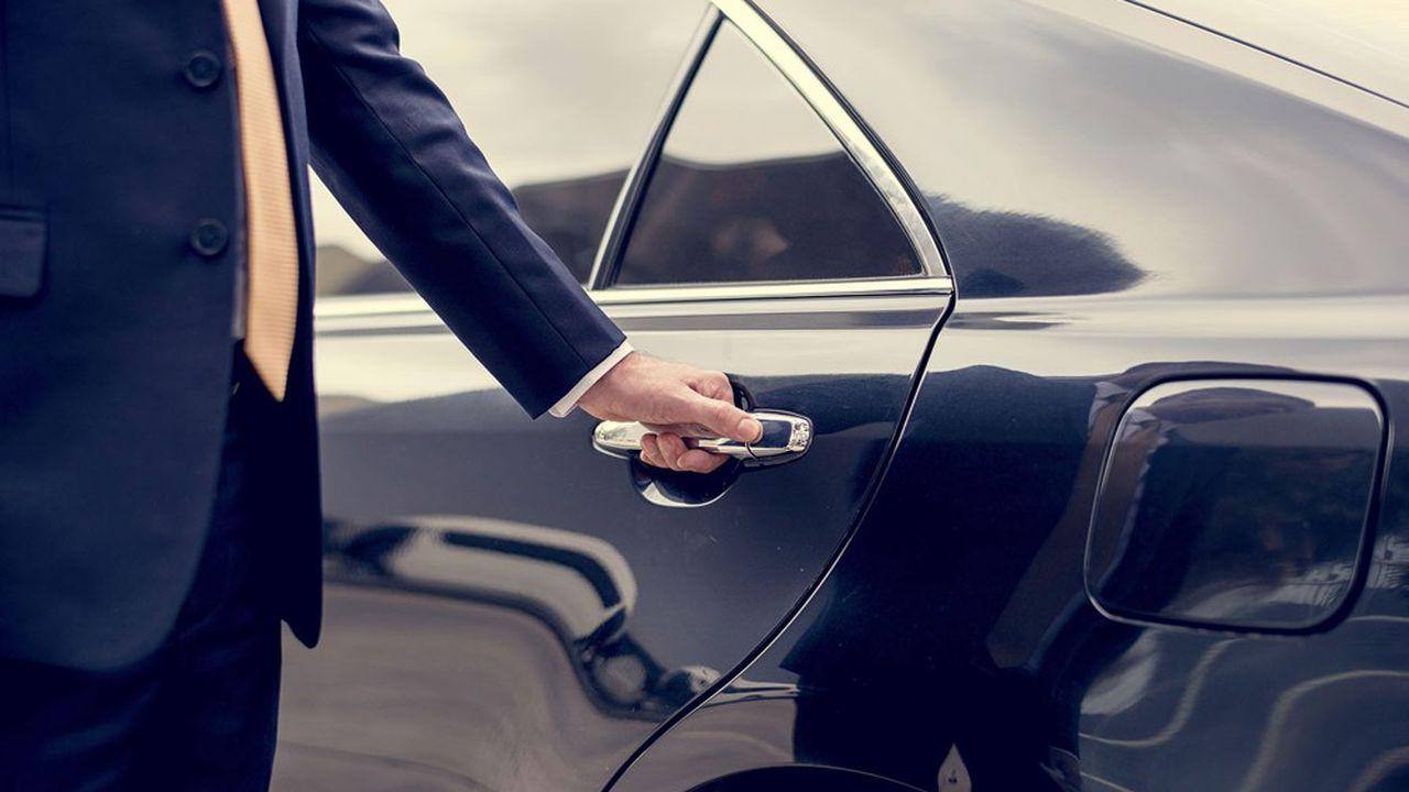 La plupart des segments de clientèle des taxis ou des voitures avec chauffeur ne sont pas réapparus comme avant la crise, même dans les périodes entre deux confinements.