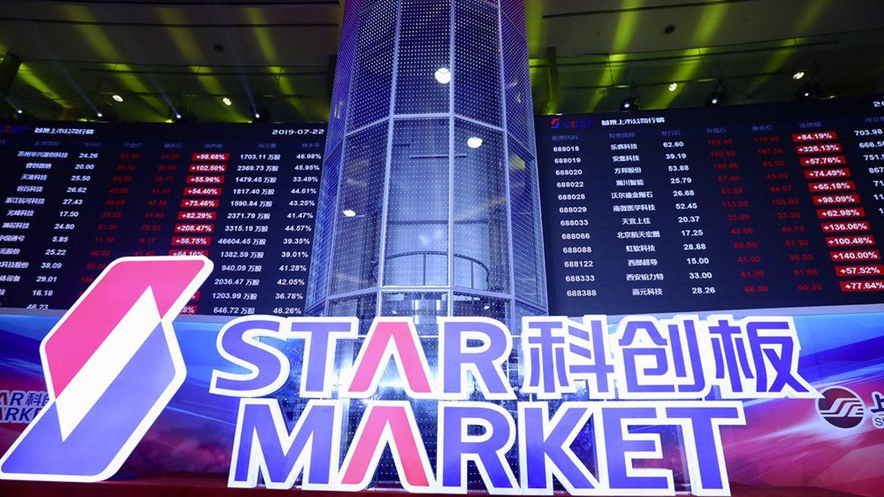 Cinq mois après les déboires du bras armé financier du géant Alibaba, JD. com a, à son tour, décidé d'annuler la mise sur le marché de sa branche fintech.