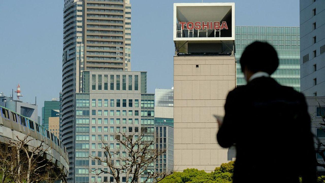 CVC propose une prime de 30% par rapport au cours que l'action avait atteint mardi soir à Tokyo avant la révélation de l'offre.