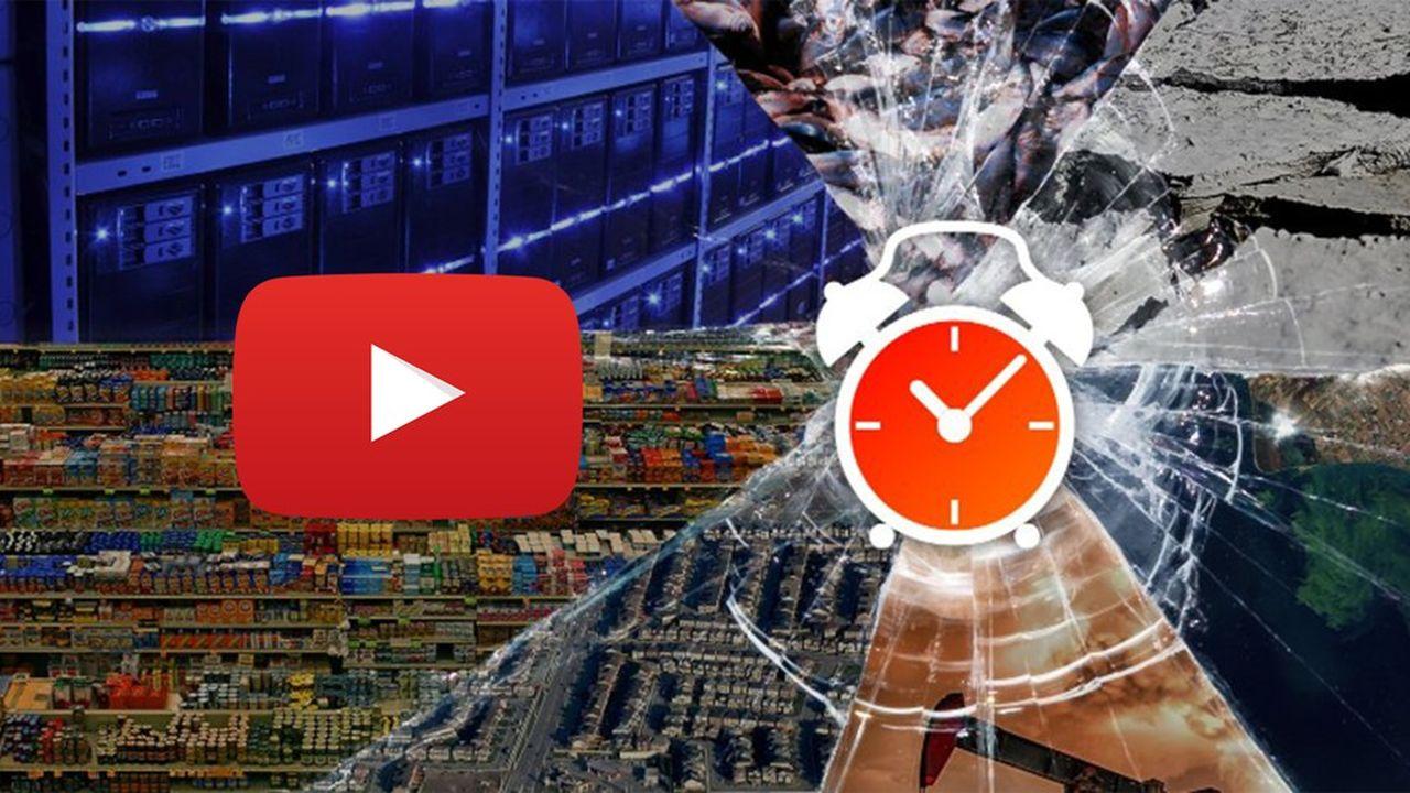 La chaîne YouTube Le Réveilleur veut apporter sa «modeste contribution» dans l'apprentissage des questions liées à l'environnement, l'économie et au lien entre les deux.
