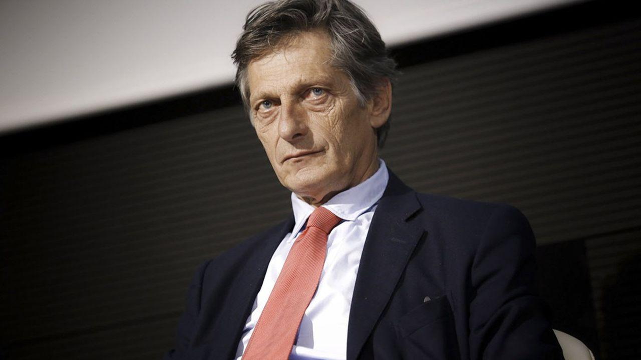 Nicolas de Tavernost, le président du directoire de M6, a appelé à revoir plusieurs points de la réglementation.