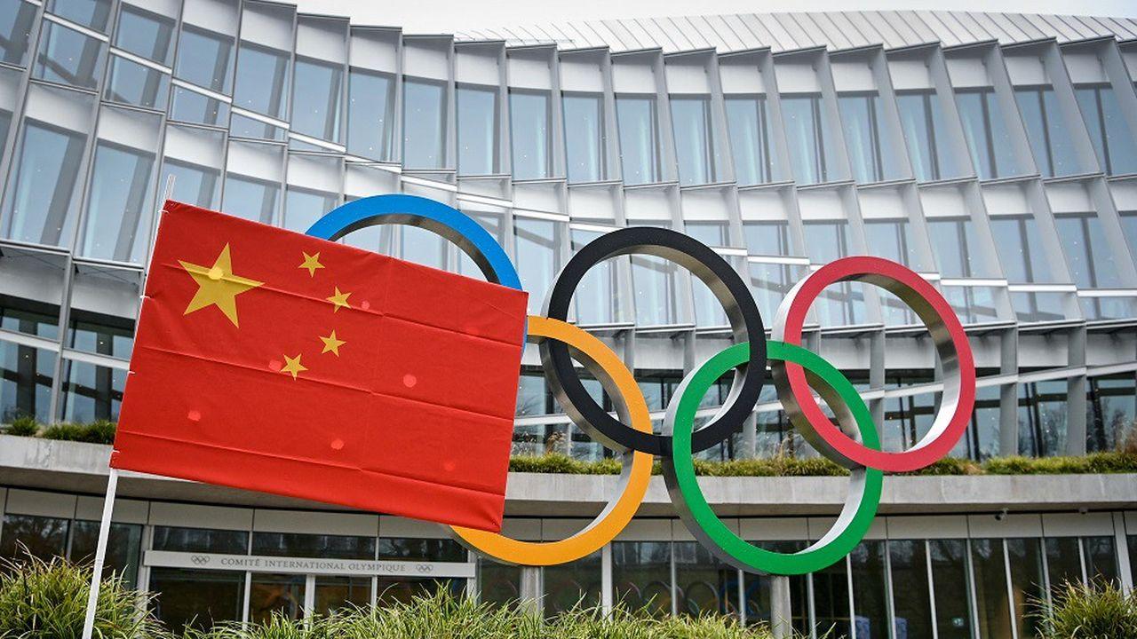 La Chine estime qu'un boycott commun de ses Jeaux d'hiver serait «contraire à l'esprit de la Charte olympique».