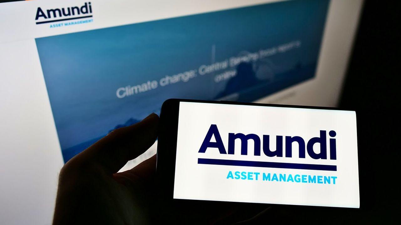 Avec Lyxor, Amundi compte doubler de taille dans le segment porteur des ETF.