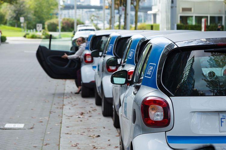 La multiplication des zones à faibles émissions dans les grandes agglomérations devrait exclure de plus en plus de véhicules thermiques.