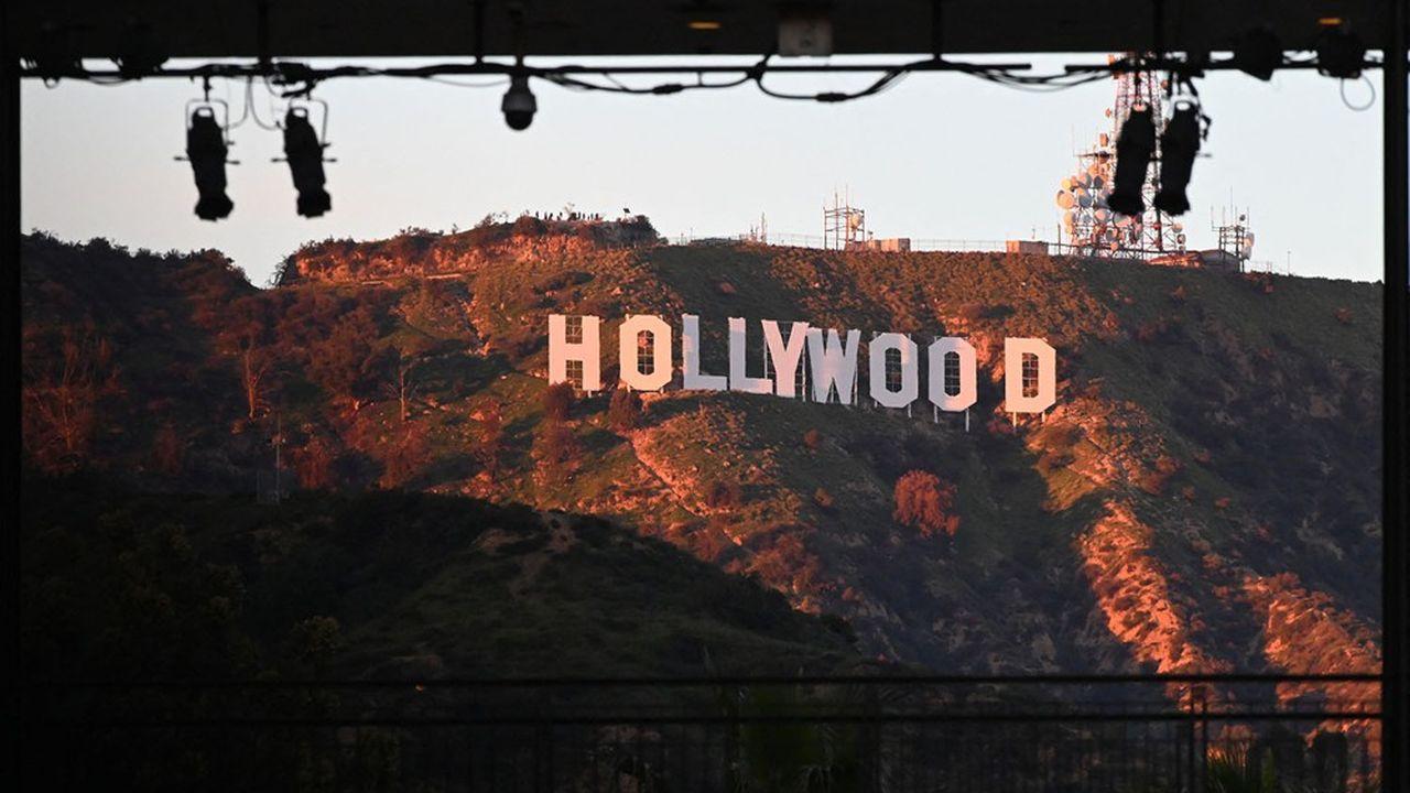 Dans la cité des anges (Los Angeles), Hollywood connaît une retentissante arnaque financière de 690millions de dollars.