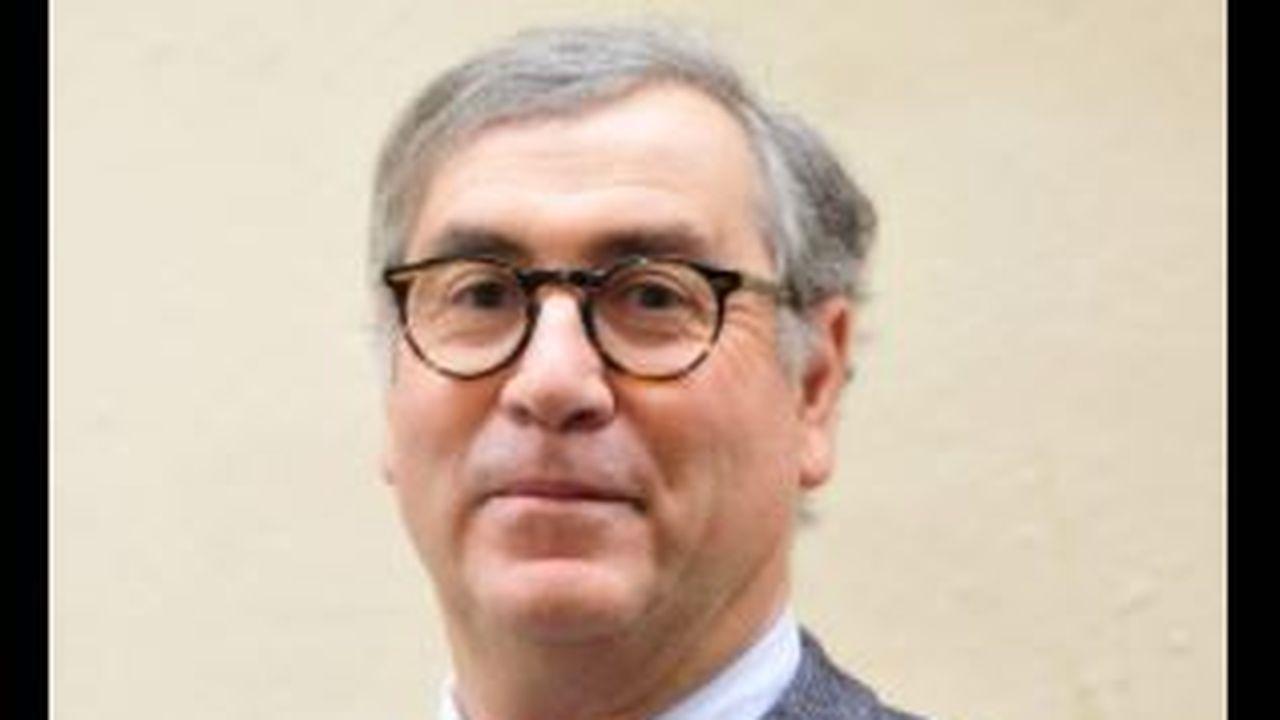 Bernard Angelrasveut «contribuer à revaloriser le rôle sociétal de la viticulture».