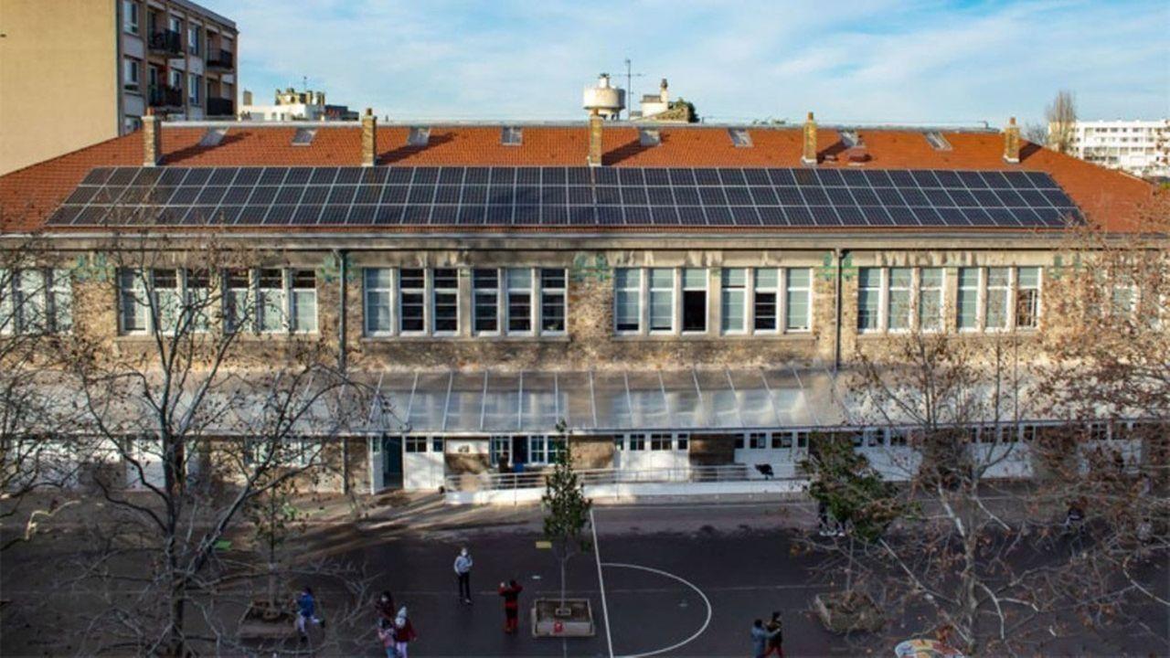 Le projet de centrale solaire est enfin opérationnel