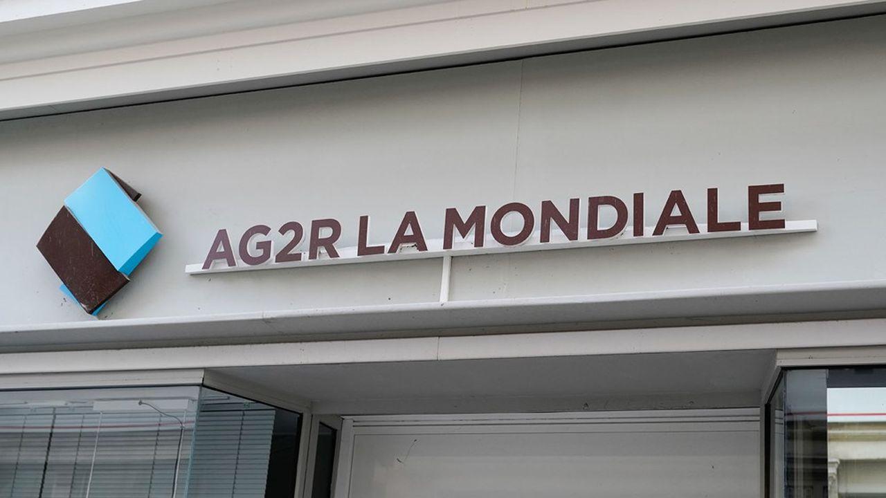 Le rapprochement entre Intériale et AG2R La Mondiale permettrait à ce dernier de conforter ses positions pour l'heure limitées dans la fonction publique.