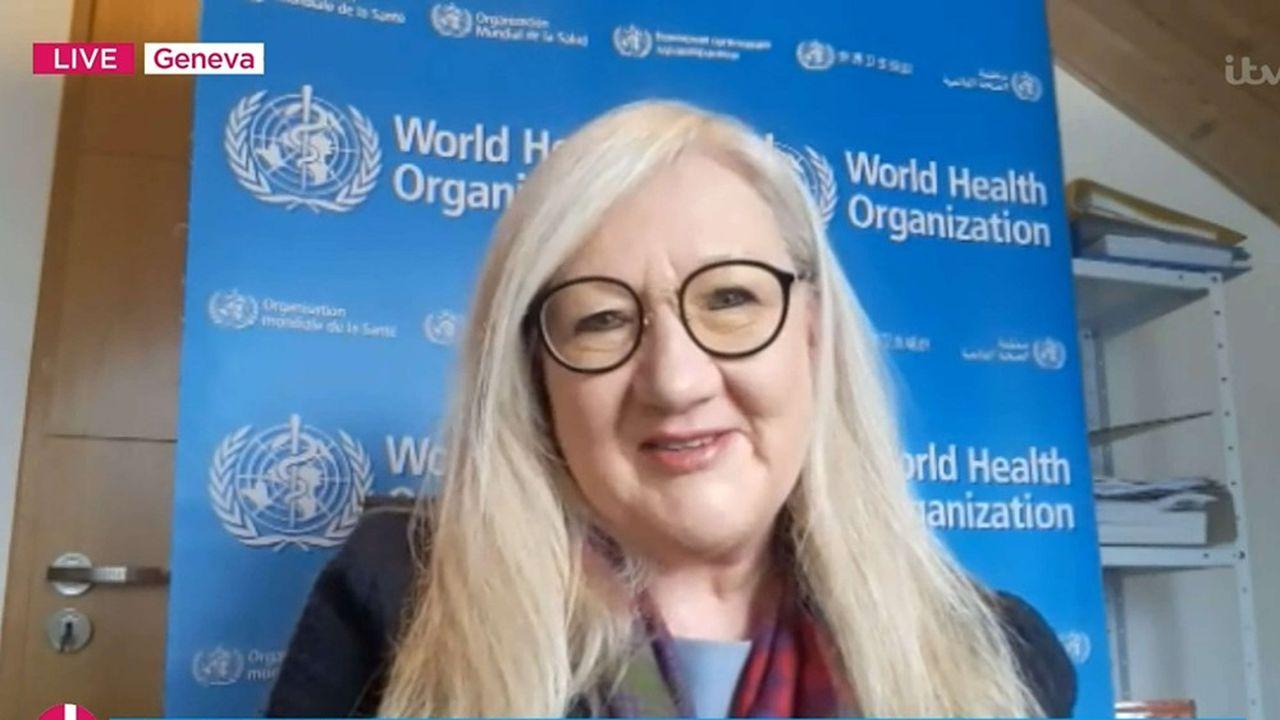 «Il n'y a pas de données adéquates pour dire si c'est quelque chose qui peut être fait», a déclaré Margaret Harris, porte-parole de l'OMS.