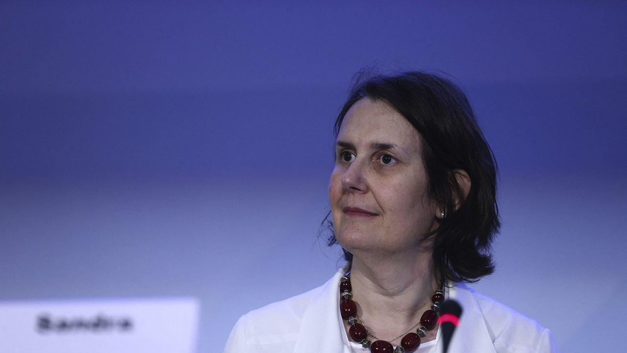 C'est un courrier signé par Sandra Gallina (photo), la négociatrice en chef de l'UE sur les vaccins anti Covid-19, qui a officiellement lancé les hostilités juridiques entre Bruxelles et AstraZeneca.