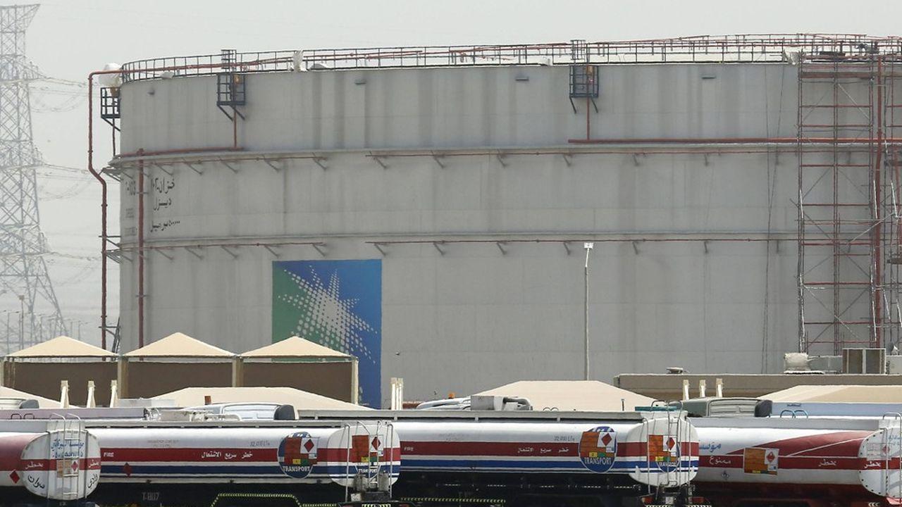 Naguère chasse gardée de l'Etat saoudien, Aramco est devenu ces dernières années un fer de lance de la diversification de l'économie du royaume.