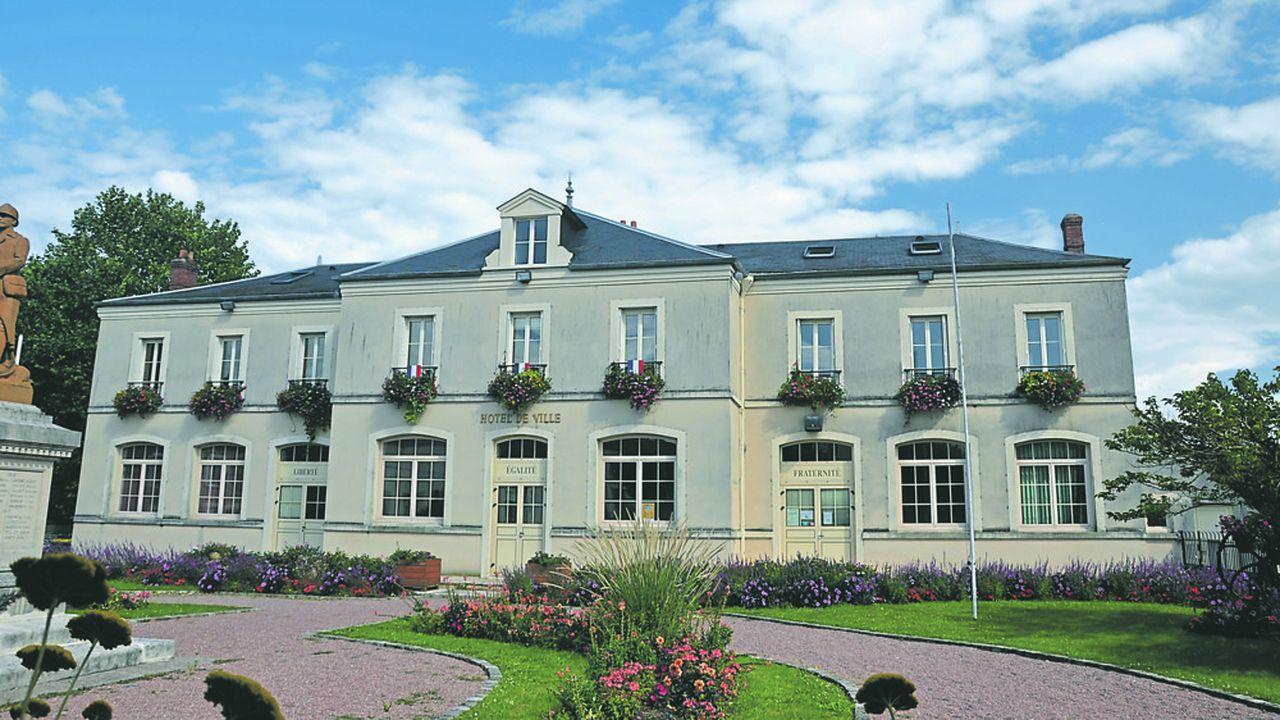 Etrechy va recevoir une subvention d'un million d'euros
