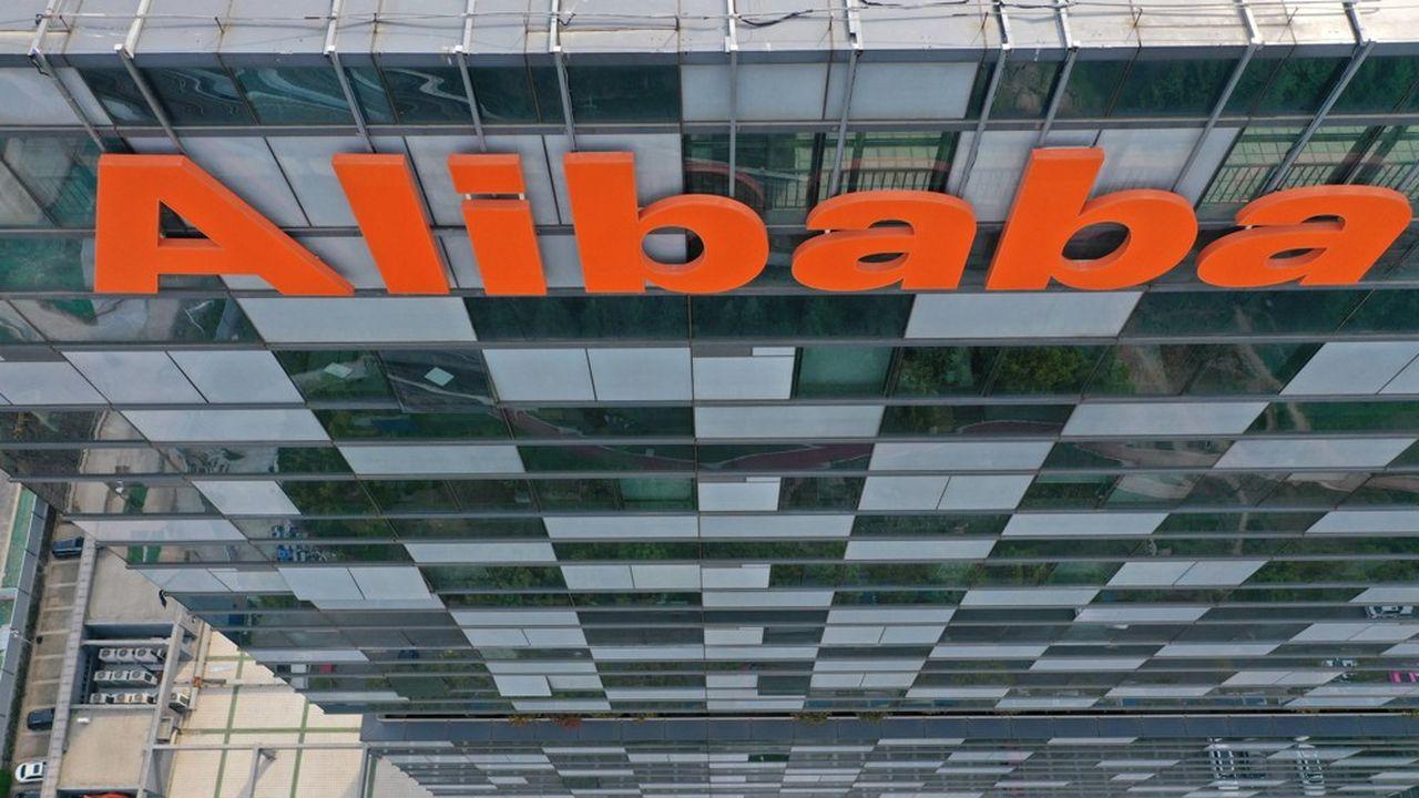 Les autorités chinoises s'inquiètent de l'influence croissante d'Alibaba et d'autres géants de la tech, dont les applications rythment de plus en plus la vie quotidienne de centaines de millions de chinois.