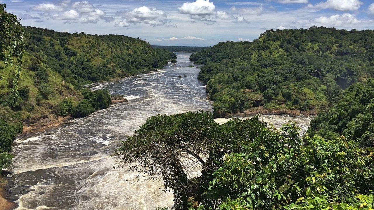 L'exploitation des ressources pétrolières aura lieu à proximité du Lac Albert, en Ouganda.