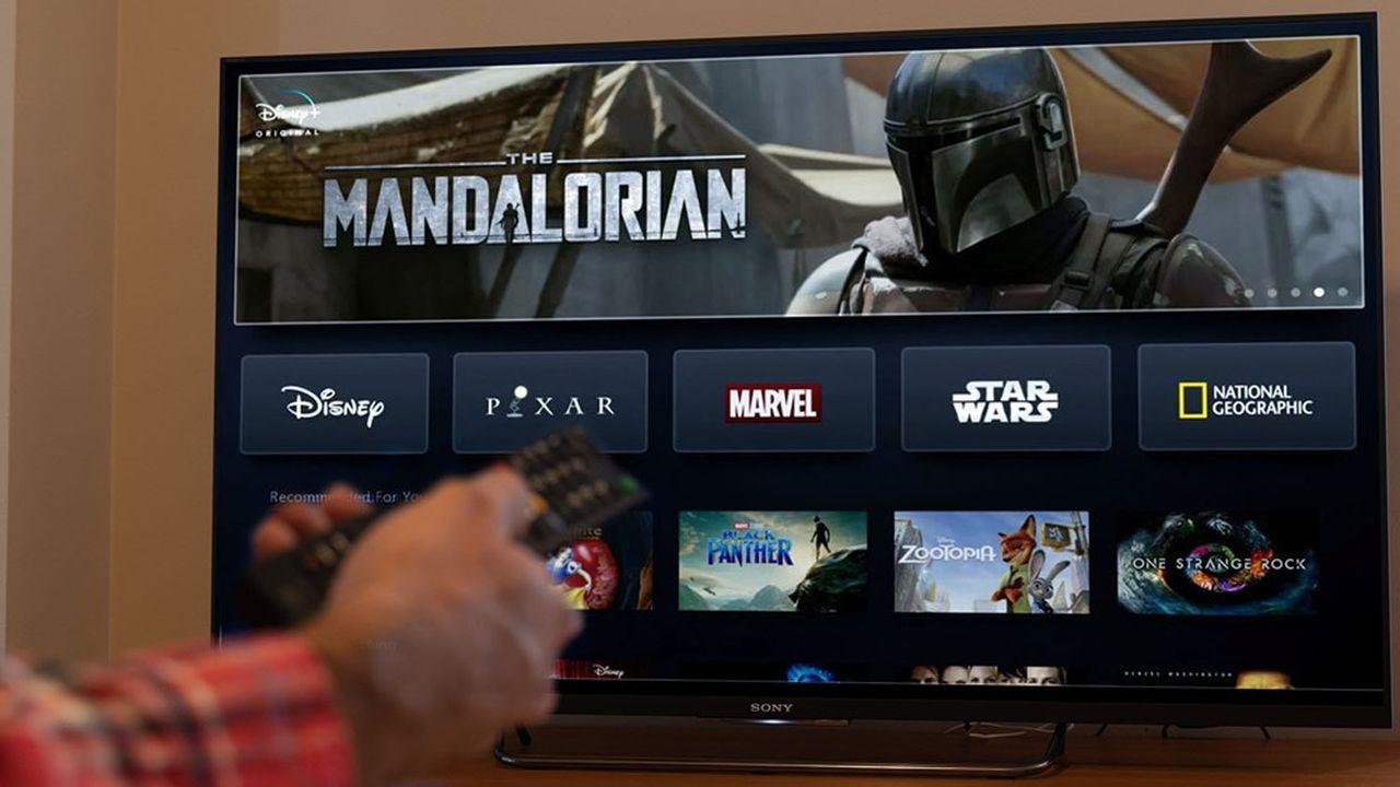 Alors que les services de streaming comme Netflix ou Disney+ négocient leur distribution par les acteurs historiques des télécommunications, les téléviseurs connectés leur offrent une autre voie d'accès aux téléspectateurs et potentiels abonnés.