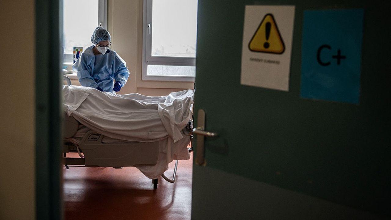 La revalorisation des grilles salariales va bénéficier à plus de 500.000 fonctionnaires hospitaliers.