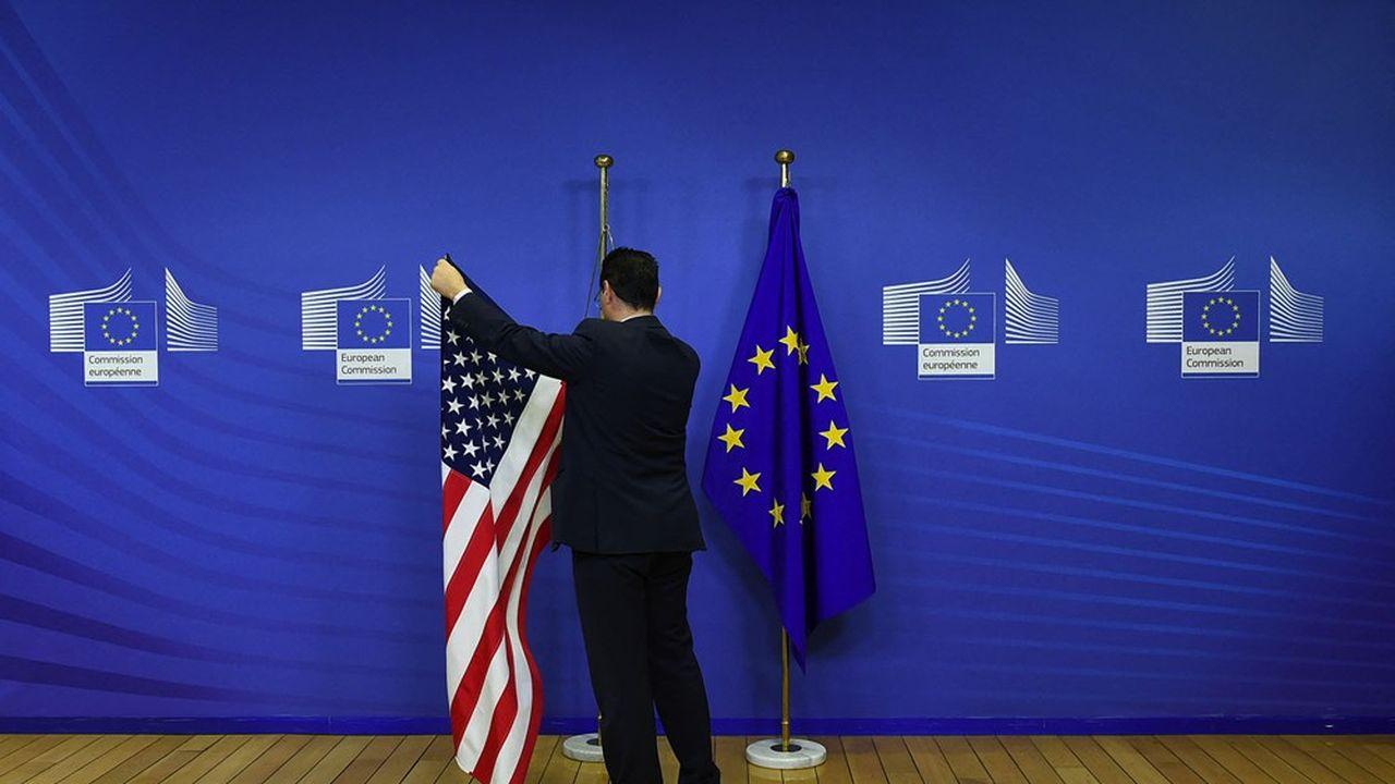 L'alliance entre les Etats-Unis et l'Europe est essentielle pour lutter contre le changement climatique et garantir une transition juste et durable.