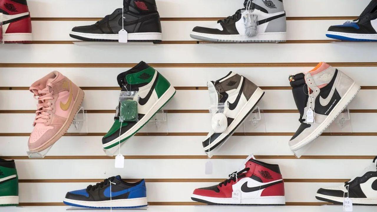 Nike veut recycler les modèles déjà fabriqués mais aussi les matières pour concevoir ses baskets.