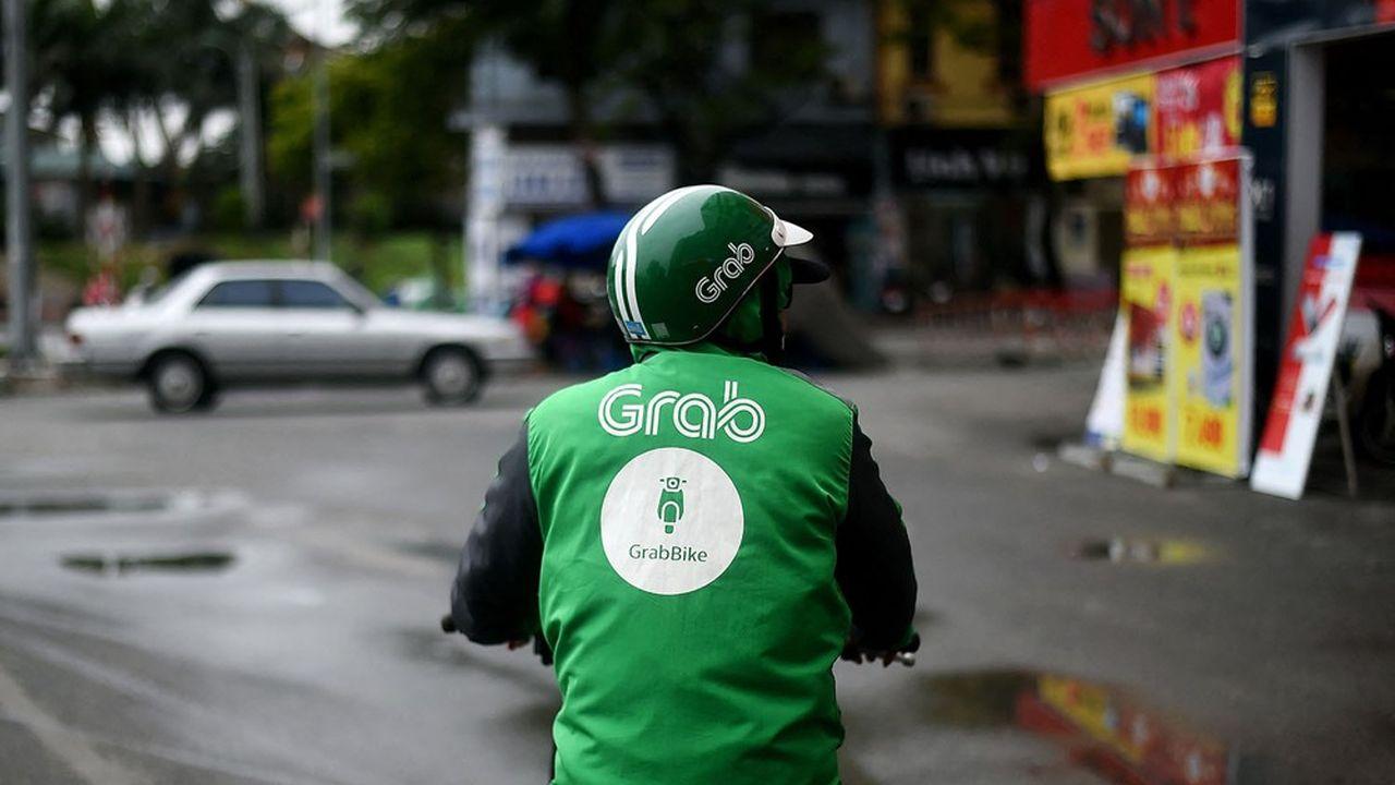 Fondé en 2011, Grab opère à Singapour, au Cambodge, en Indonésie, en Malaisie, en Birmanie, aux Philippines, en Thaïlande et au Vietnam.