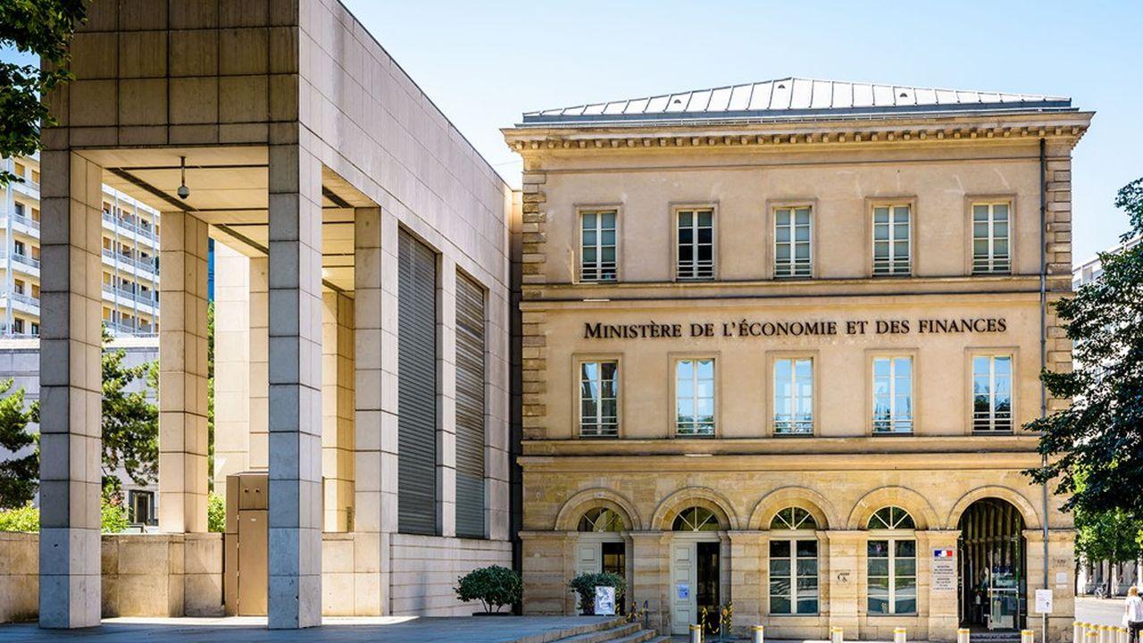 Les banques françaises sont friandes des adjudications de dette émises par Bercy.