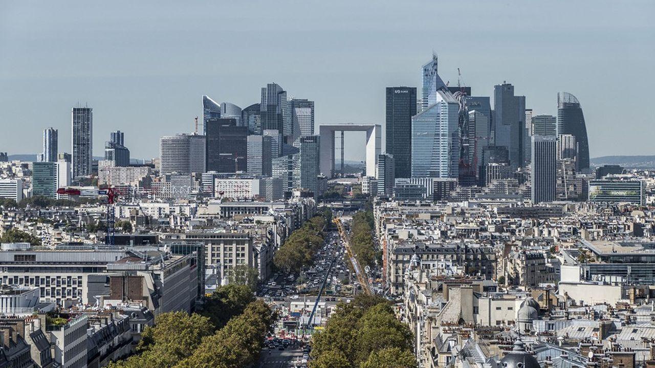 """""""La differenza tra le banche americane ed europee, in particolare le banche francesi, è che le prime si sono ristrutturate molto più velocemente""""."""