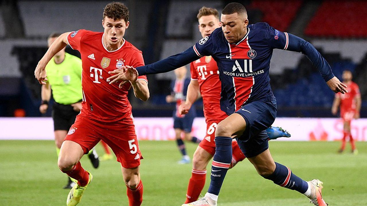 Le Paris Saint-Germain s'est incliné, mardi, à domicile (0-1) contre le Bayern Munich en quart de finale de la Ligue des champions, mais s'est tout de même qualifié pour les demi-finales.
