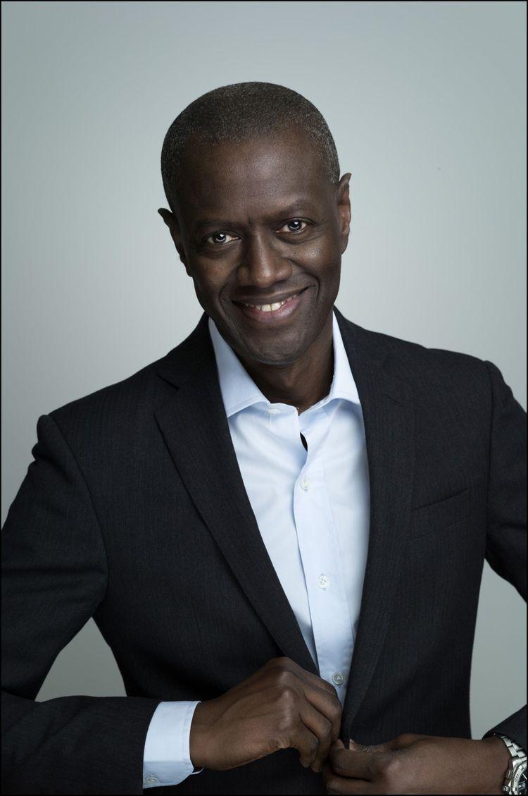 Le mentor : Pap' Amadou, cofondateur de S&H.