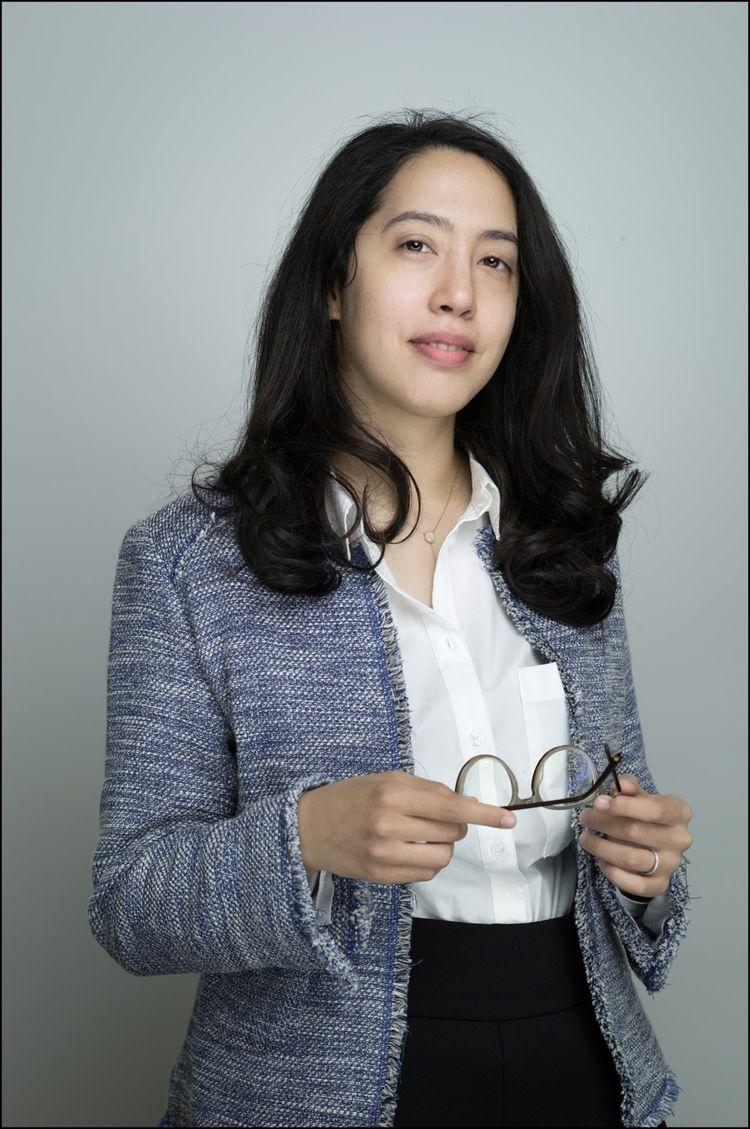 La mentorée : Nour Mejri, consultante au BCG.