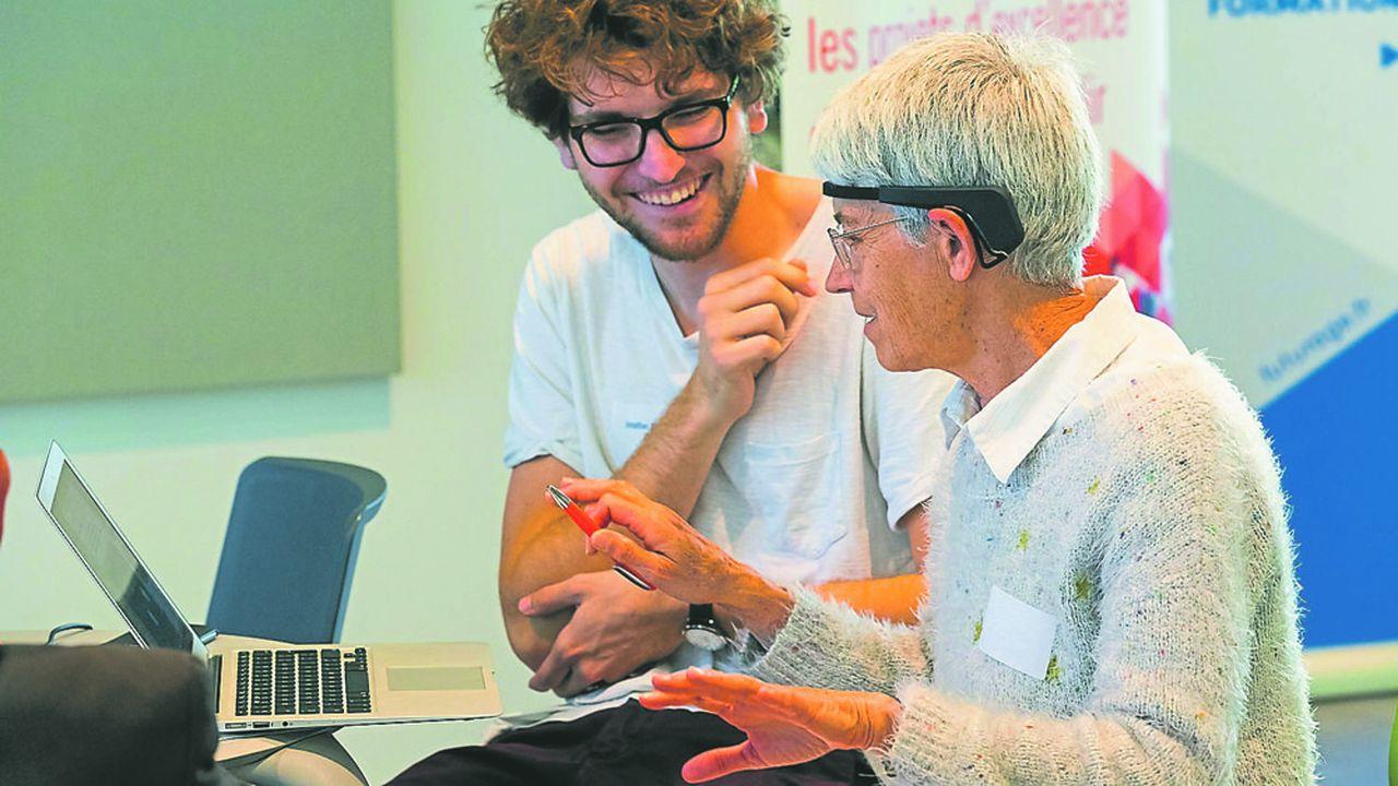 Créé par Silver Valley, l'Observatoire de la société de la longévité compte 9.000 seniors bénévoles impliqués dans le processus d'innovation.