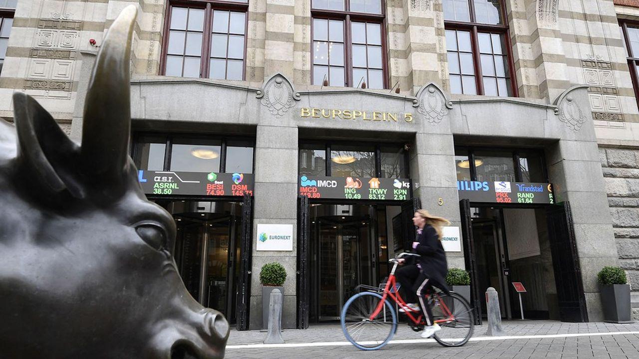 En Europe, Amsterdam fait partie des Places financières préférées par les promoteurs des Spac