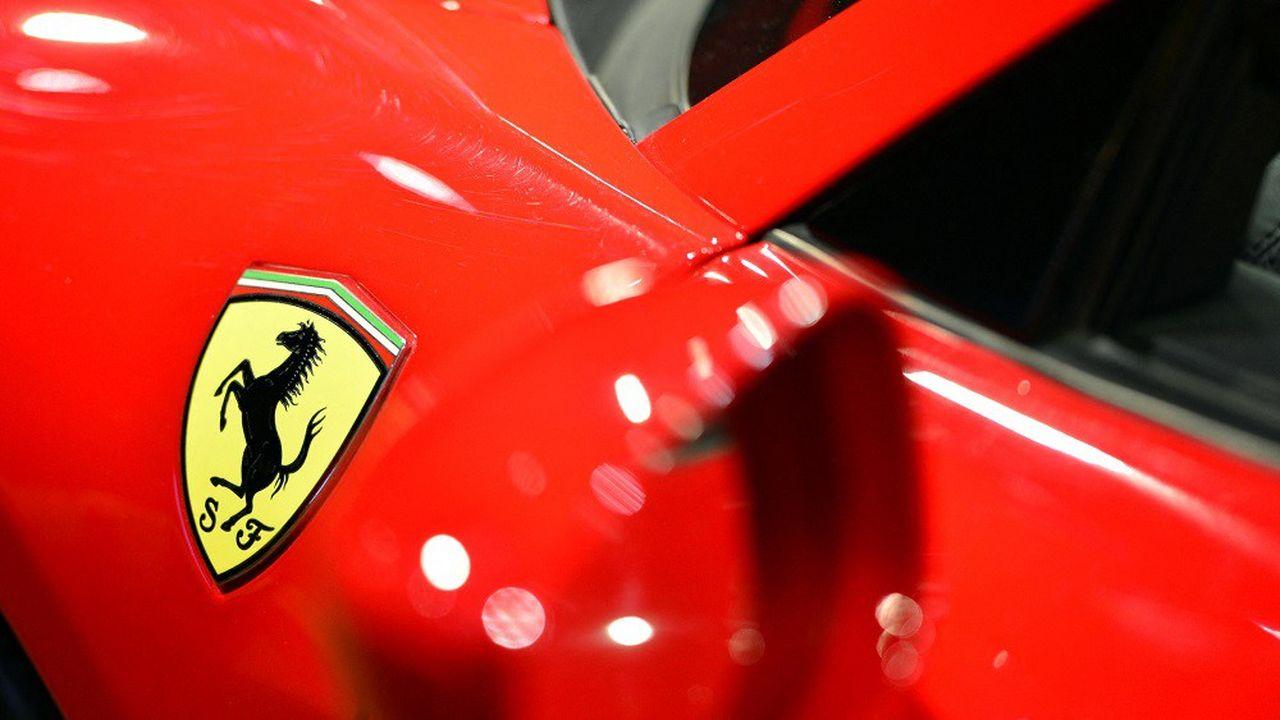 Ferrari a longtemps douté de la possibilité de développer une voiture 100% électrique.