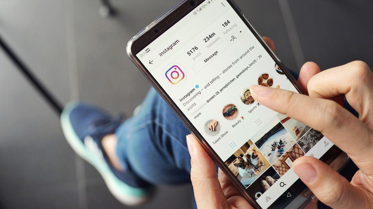En 2019, le réseau social avait déjà lancé un test similaire auprès d'un petit nombre d'utilisateurs.